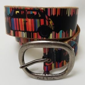 Paul Smith Retro Belt